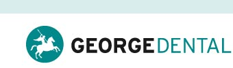 Logo George Dental