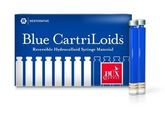 Blue Cartri Loids